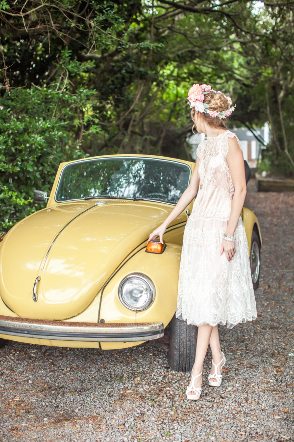 Southern Bride Magazine Pawleys Island SC Michael Allen Photography Wedding Photographer