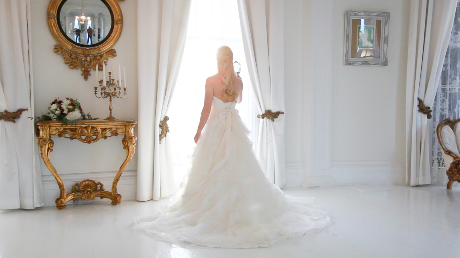 Michael Allen Photography - Southern Bride New Orleans