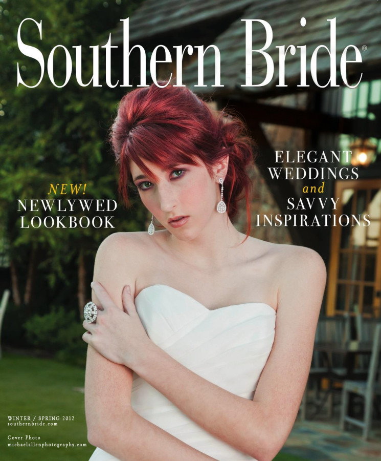 wine country birmingham alabama southern bride michael allen photography