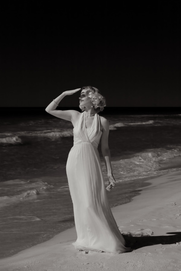 Southern Bride Magazine - Seaside Florida by Michael Allen Photography